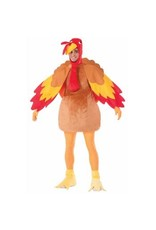 Forum Novelties Inc. Gobbles the Turkey Mascot