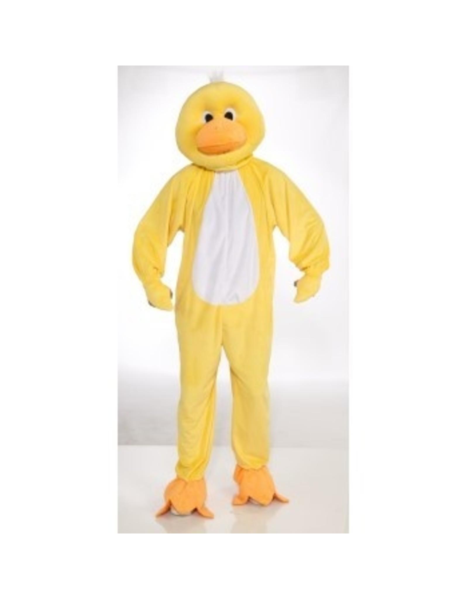 Forum Novelties Inc. Duck Mascot