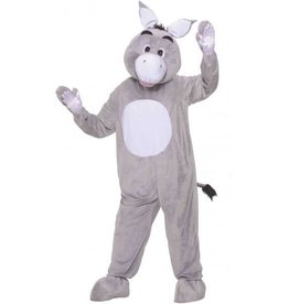 Forum Novelties Inc. Plush Donkey Mascot