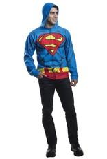 Rubies Costume Superman Hoodie