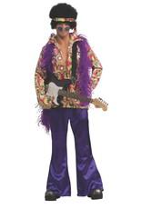 Rubies Costume Purple Daze