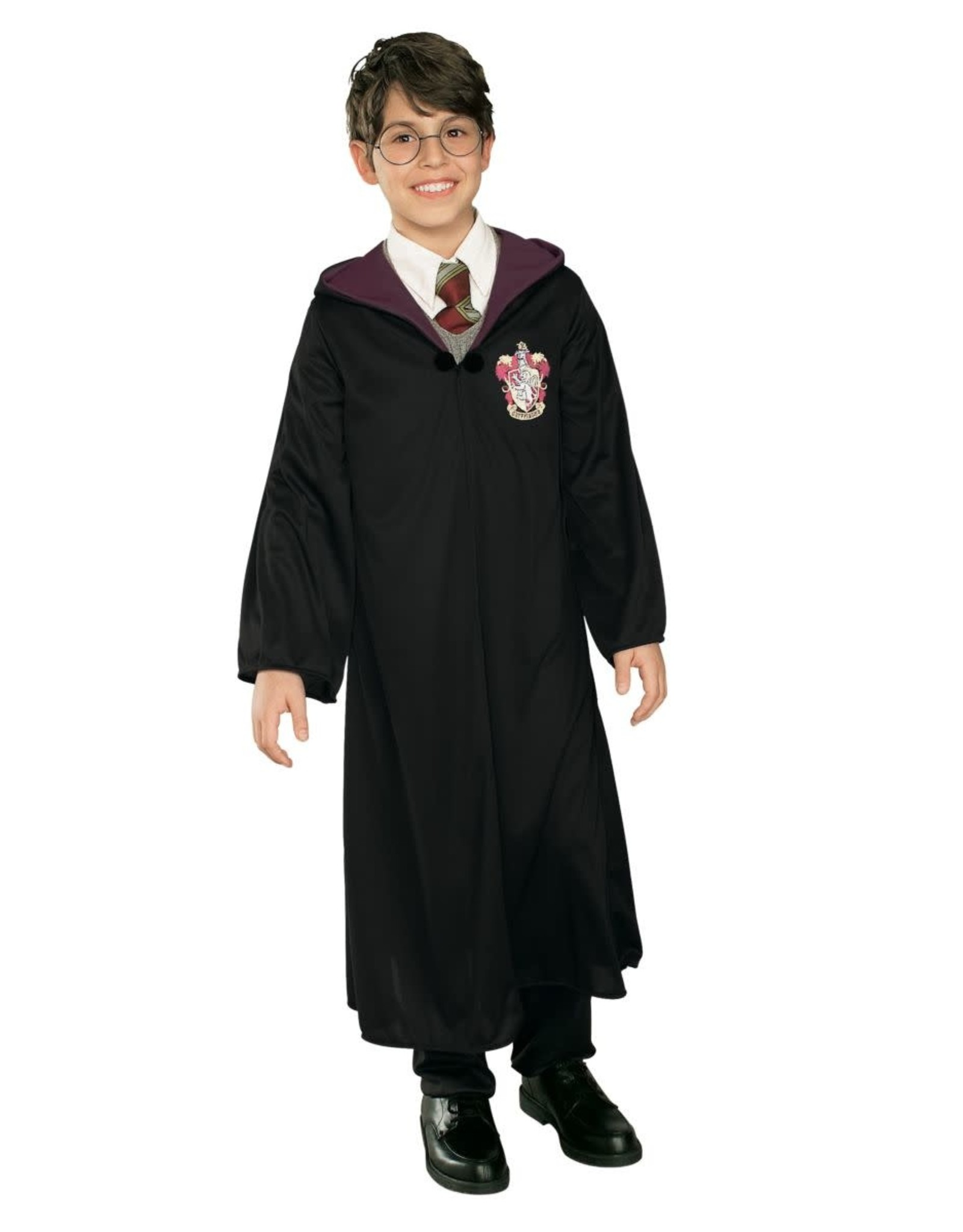 Rubies Costume Harry Potter Robe - Child's