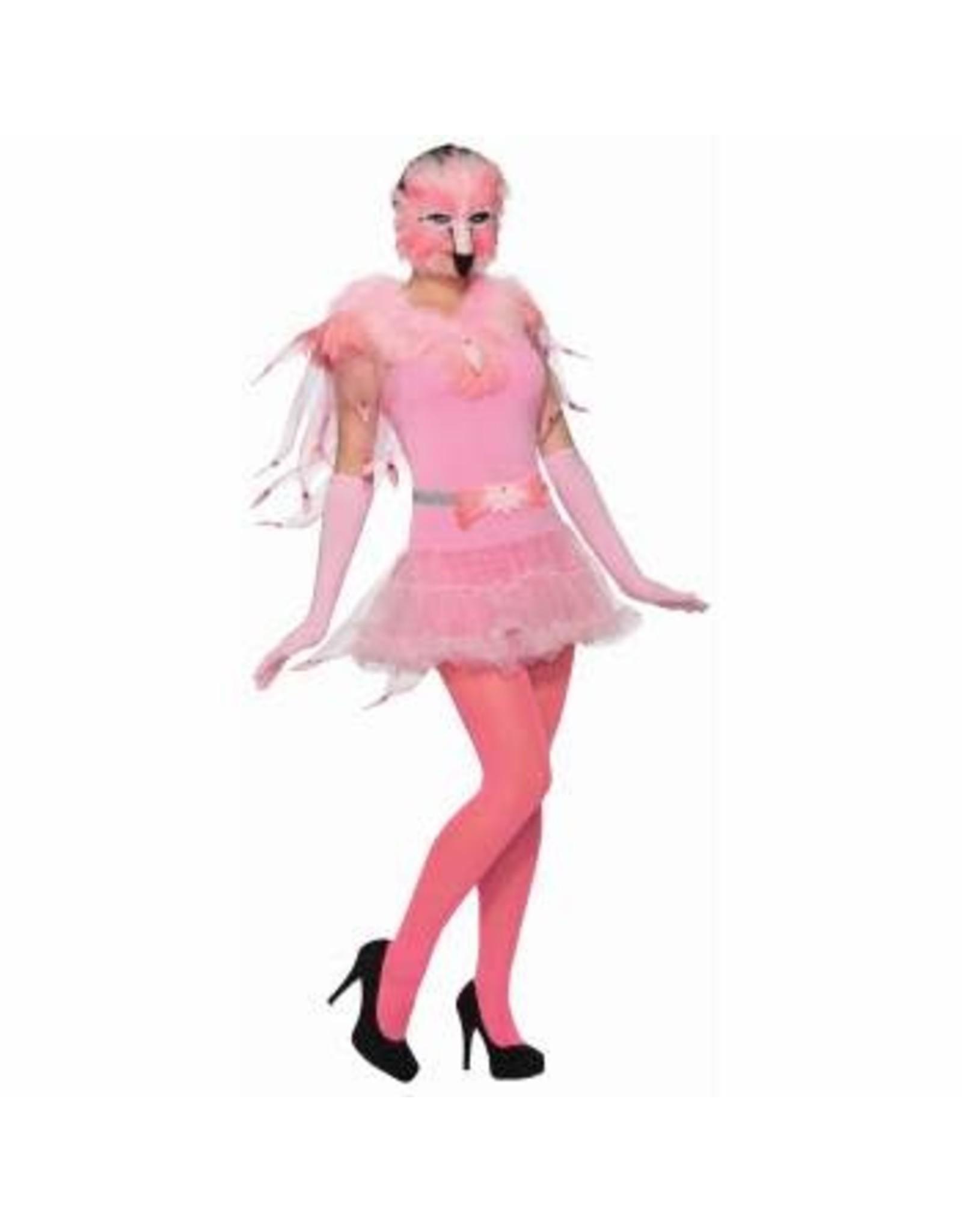 Forum Novelties Inc. Flamingo Mask