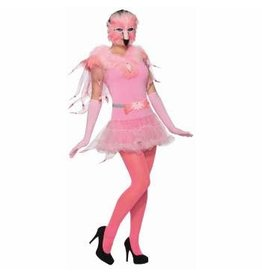 Forum Novelties Inc. Flamingo Mask