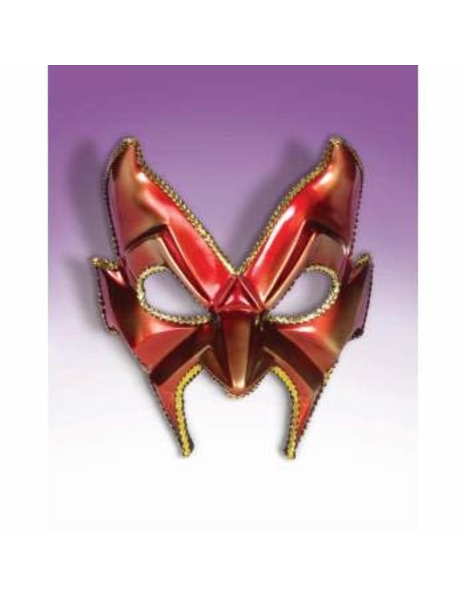 Forum Novelties Inc. Devil Man Mask