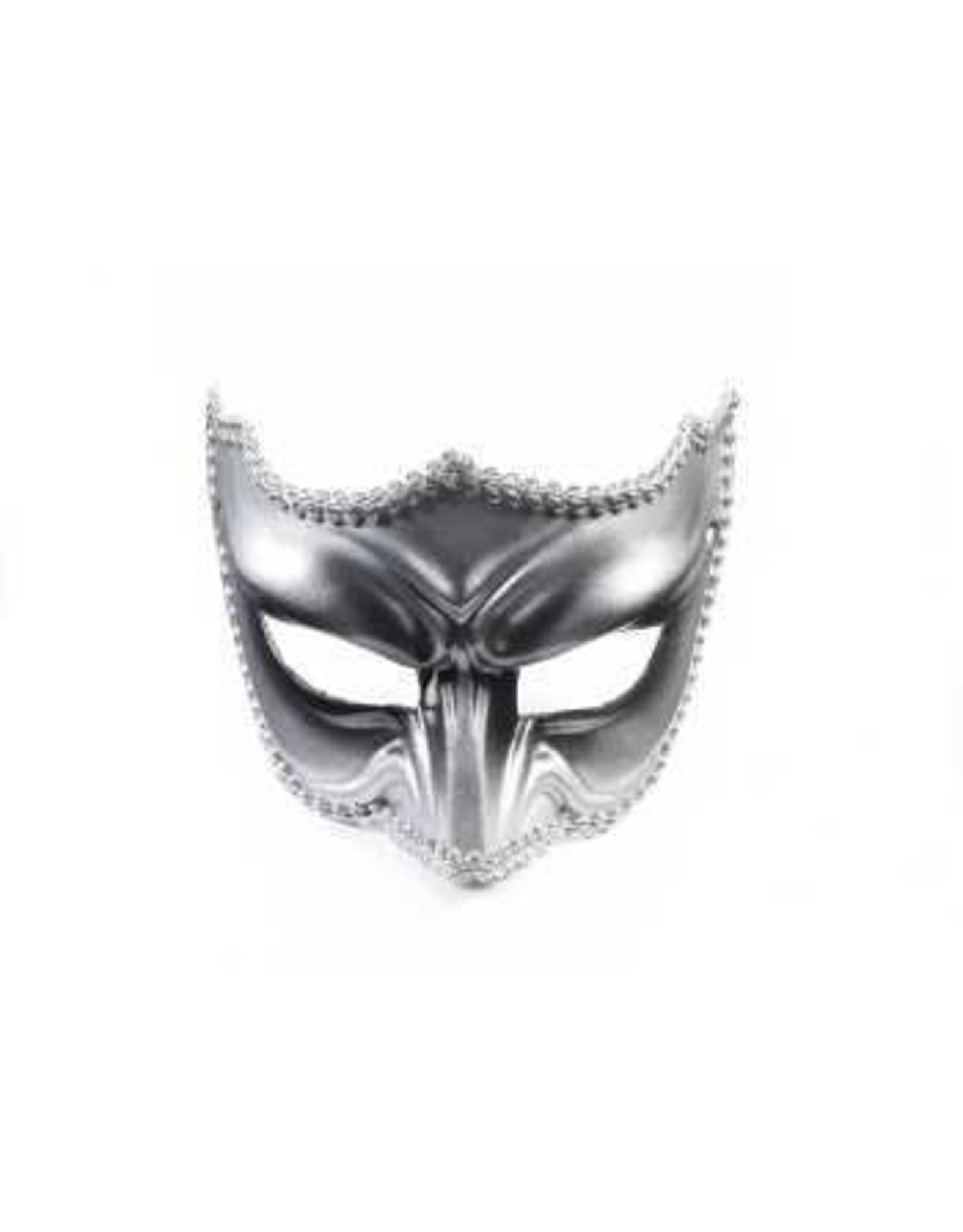 Forum Novelties Inc. Men's Half Mask