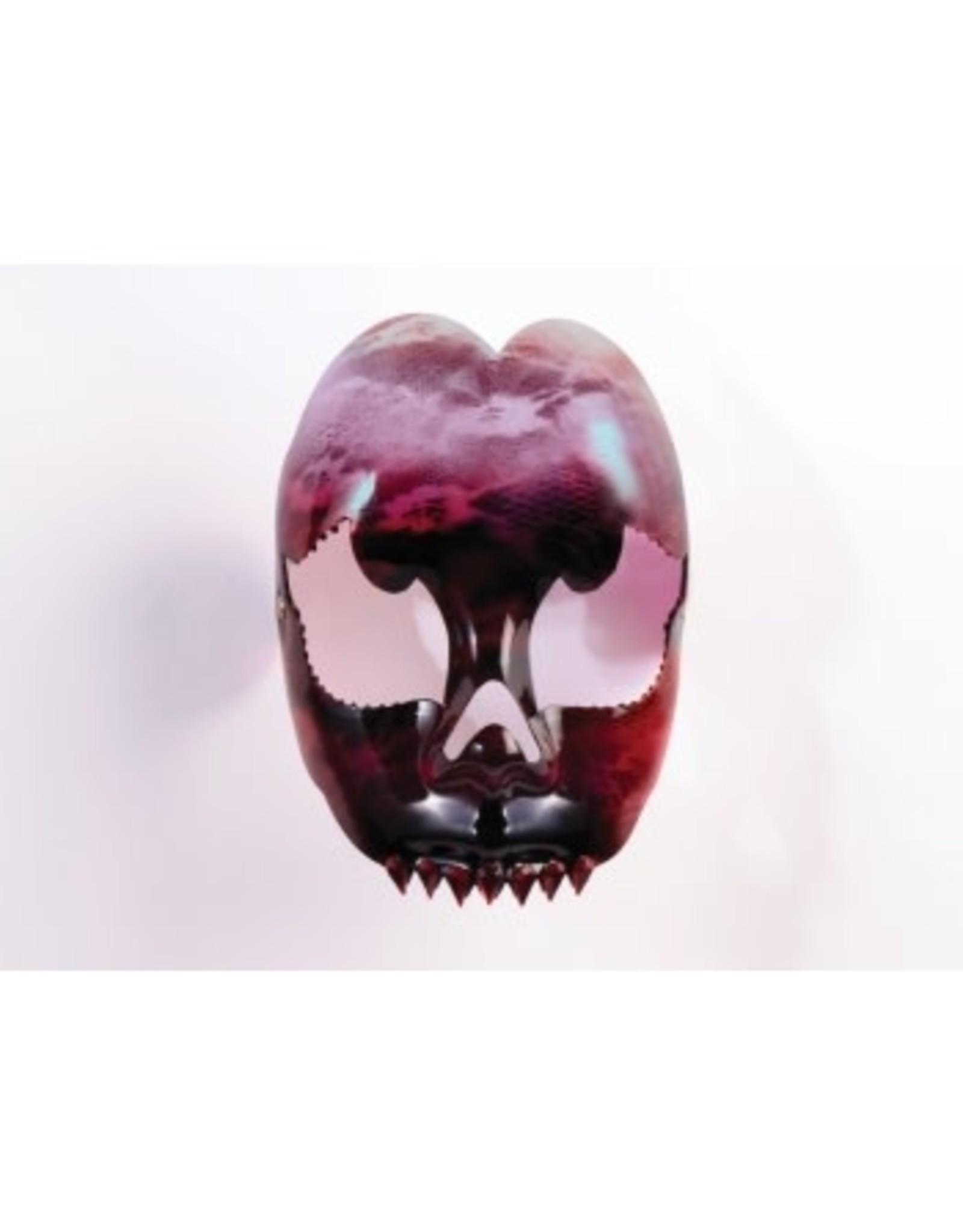 Forum Novelties Inc. Ruby Fang Mask