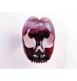 Forum Novelties Inc. Ruby Fang Mask