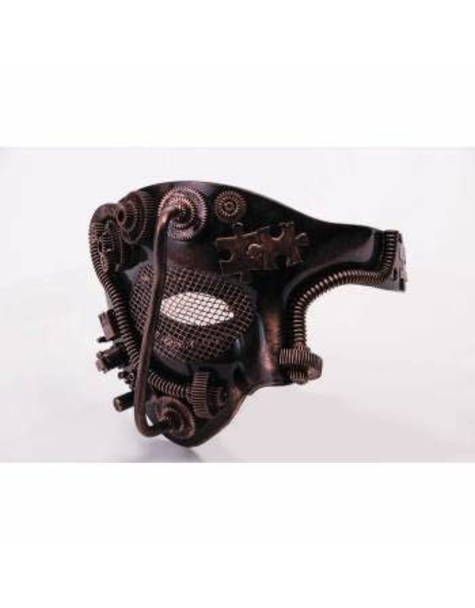 Forum Novelties Inc. Steampunk Half Mask
