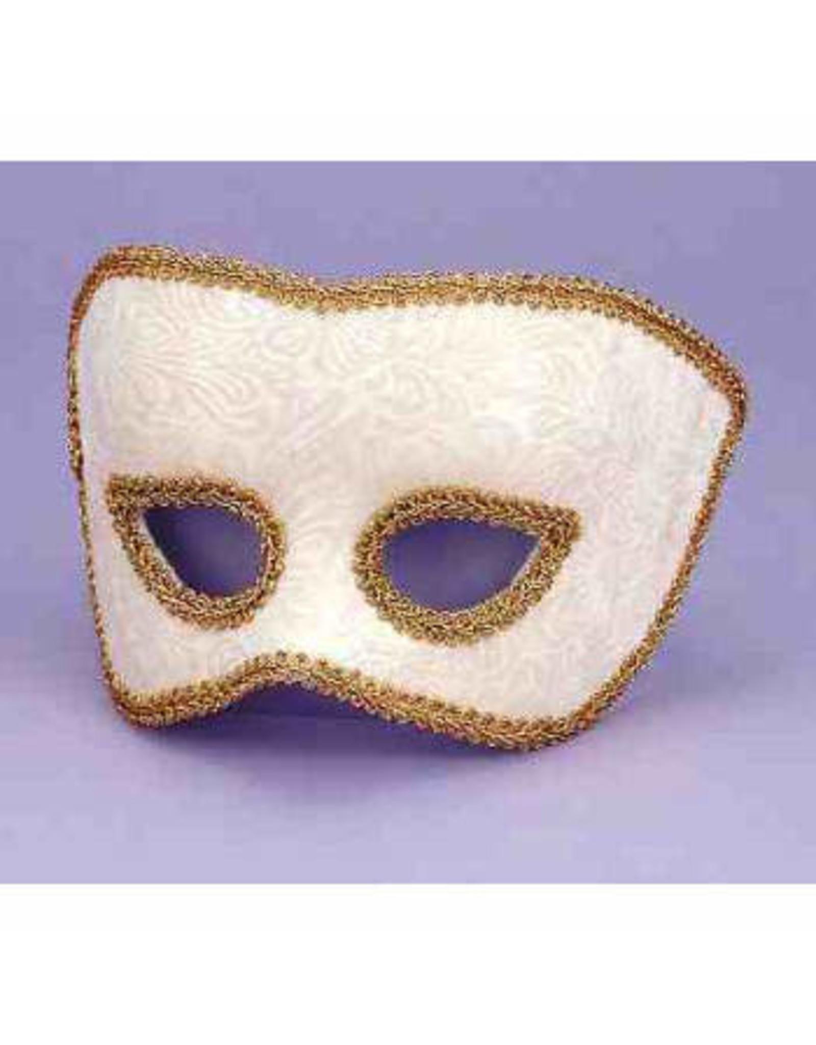 Forum Novelties Inc. Karneval Style Mask