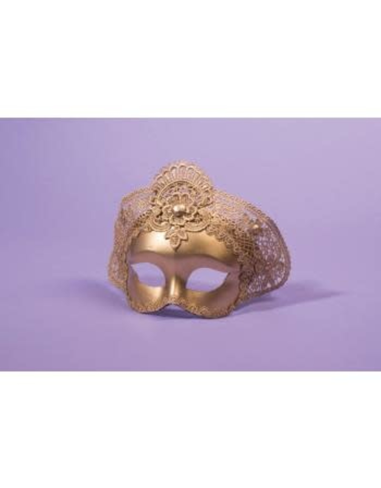 Forum Novelties Inc. Royal Mask
