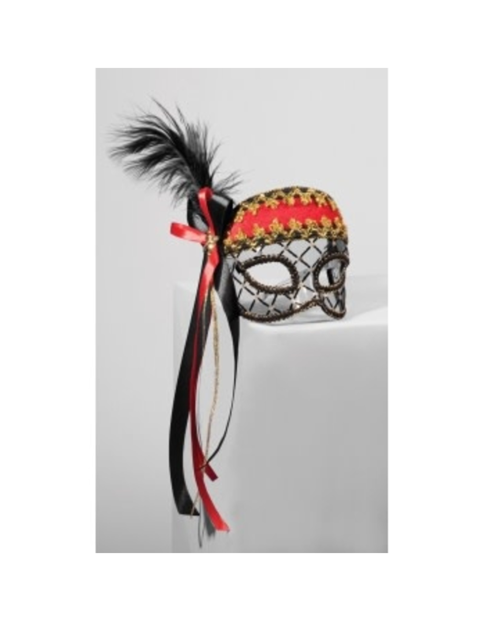 Forum Novelties Inc. Pirate Wench Mask