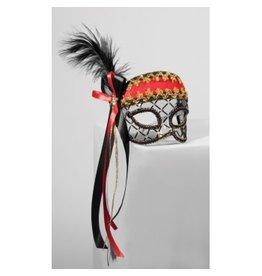 Forum Novelties Inc. Pirate Wench Mask