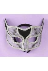 Forum Novelties Inc. Netted Mask