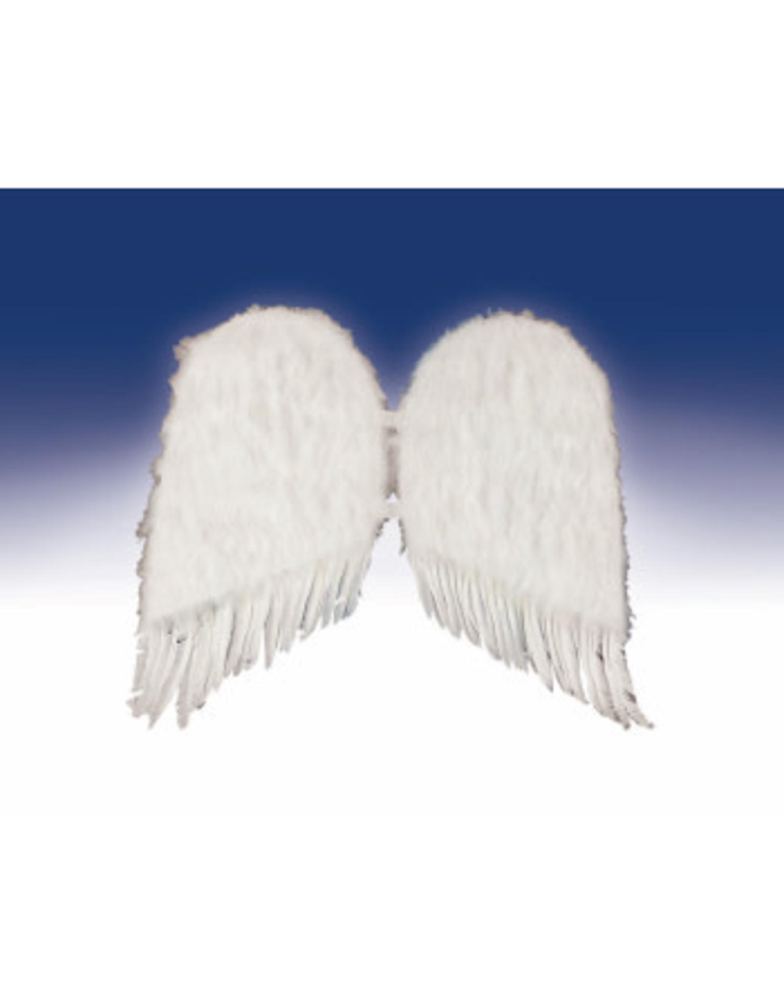 "Forum Novelties Inc. 36"" Feather Angel Wings"