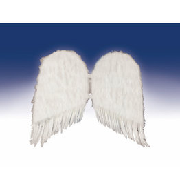 "Forum Novelties Inc. 36"" Feather Angel Wings"