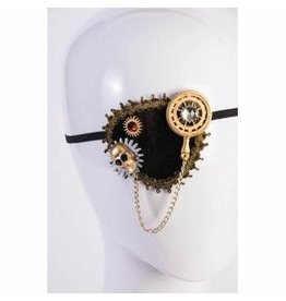 Forum Novelties Inc. Deluxe Steampunk Eyepatch