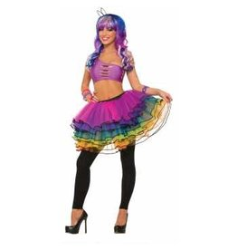 Forum Novelties Inc. Sugar Vibe Tutu