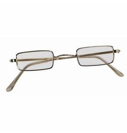 Forum Novelties Inc. Square Santa Eyeglasses
