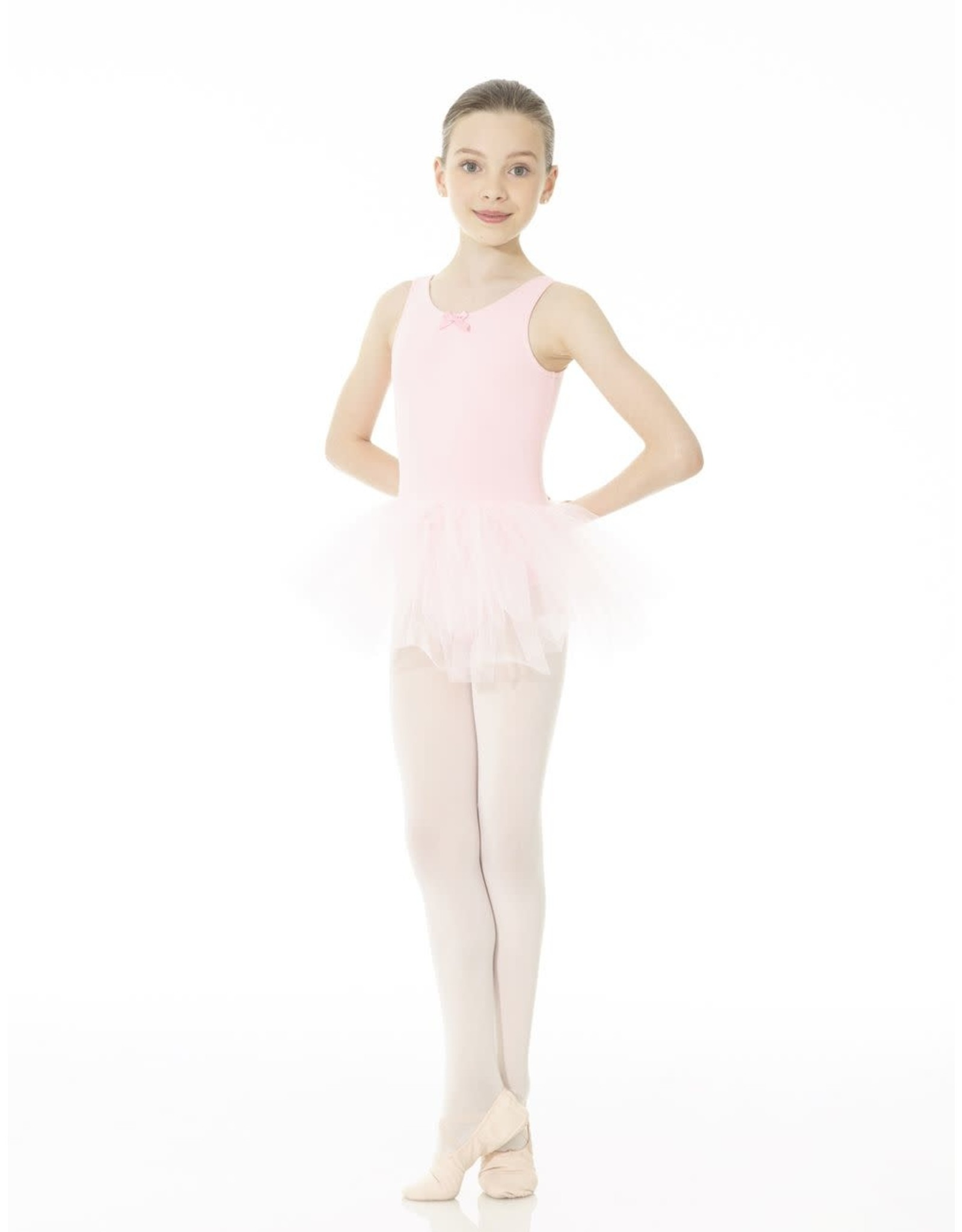 Mondor Children's Tank Tutu Leotard