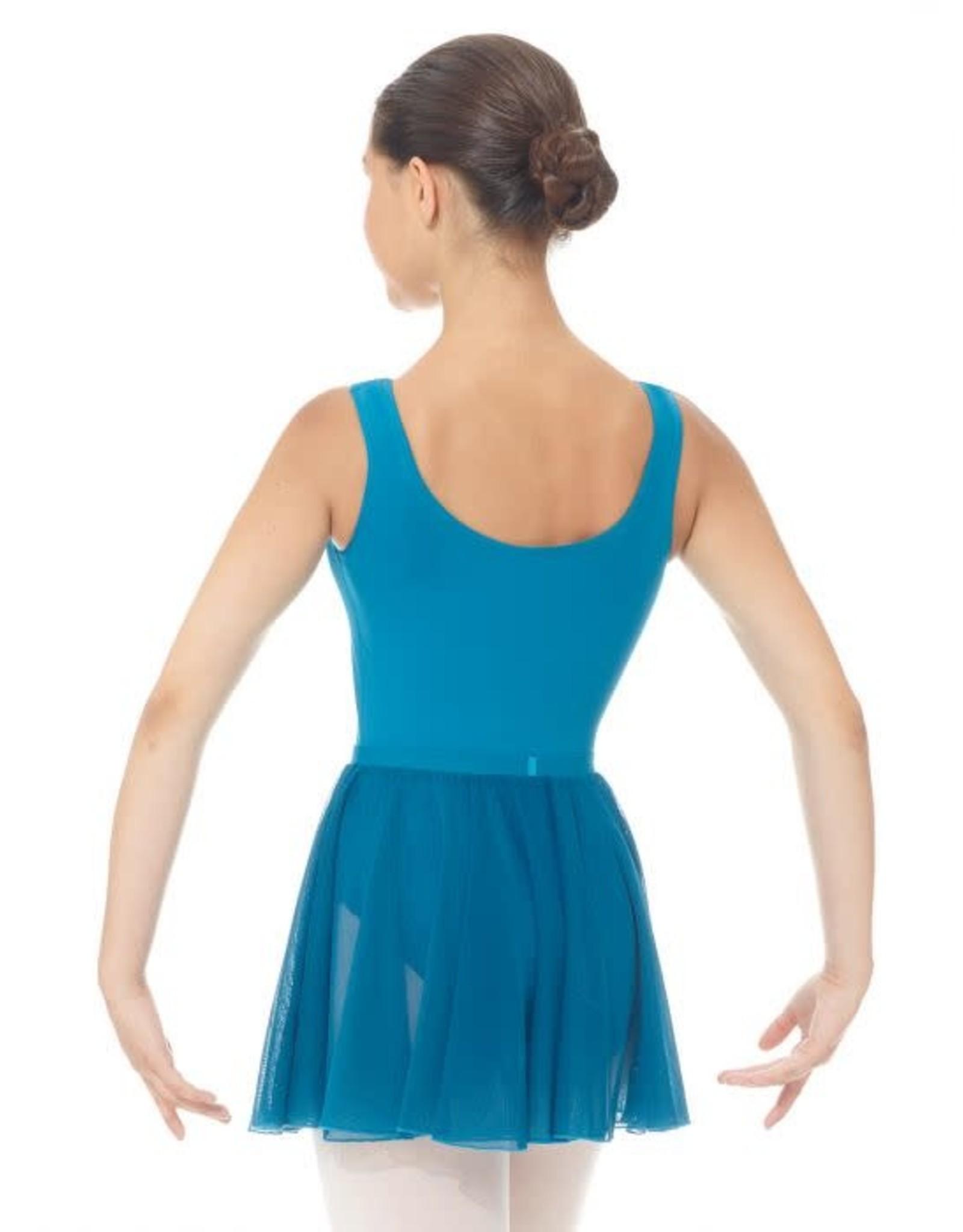 Mondor RAD Mesh Pull-On Skirt
