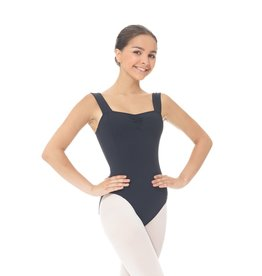 Mondor Wide Strap Leotard