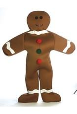 Rasta Imposta Mr. Gingerbread Man
