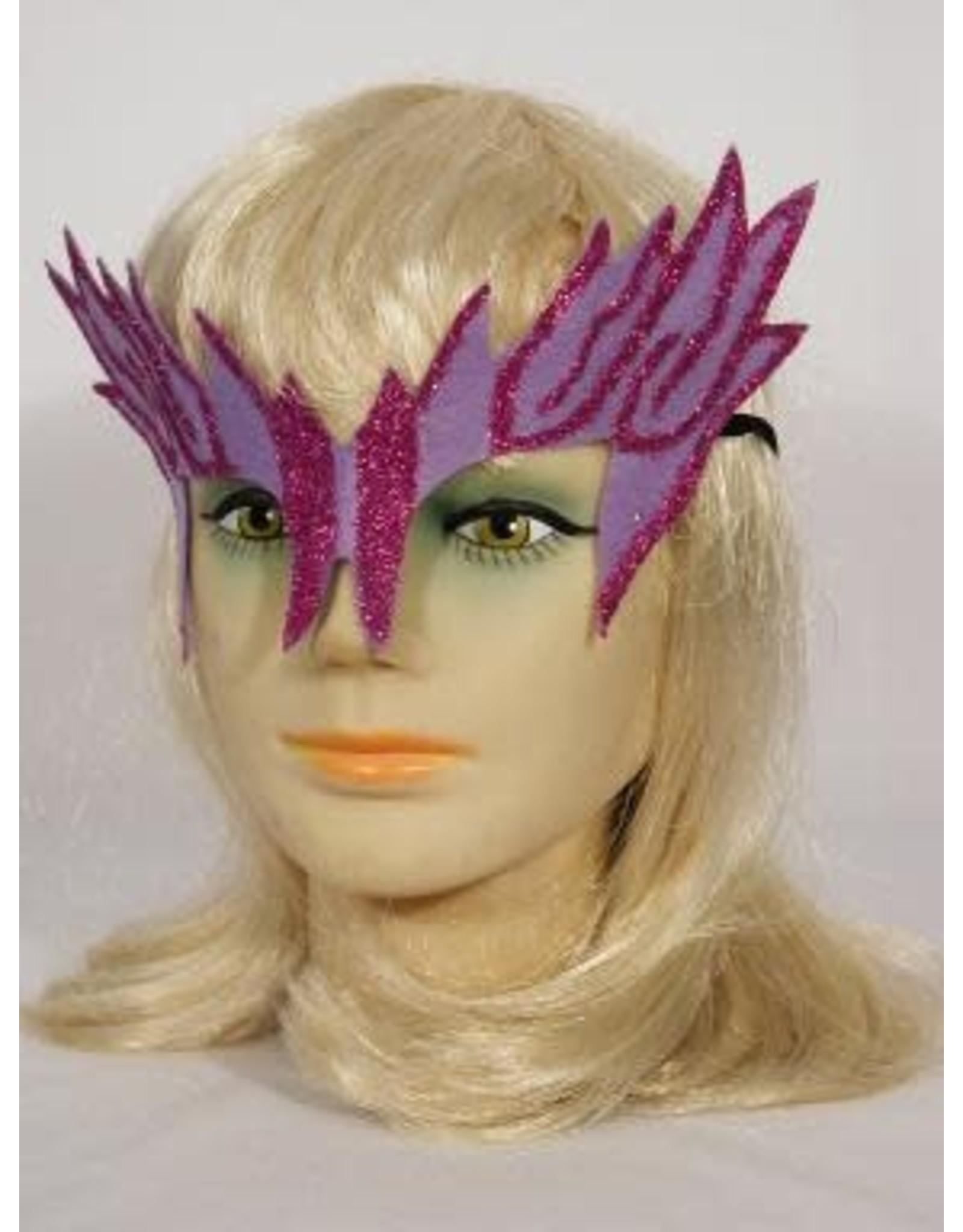 HM Smallwares Flaming Eye Mask