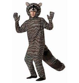 Rasta Imposta Raccoon