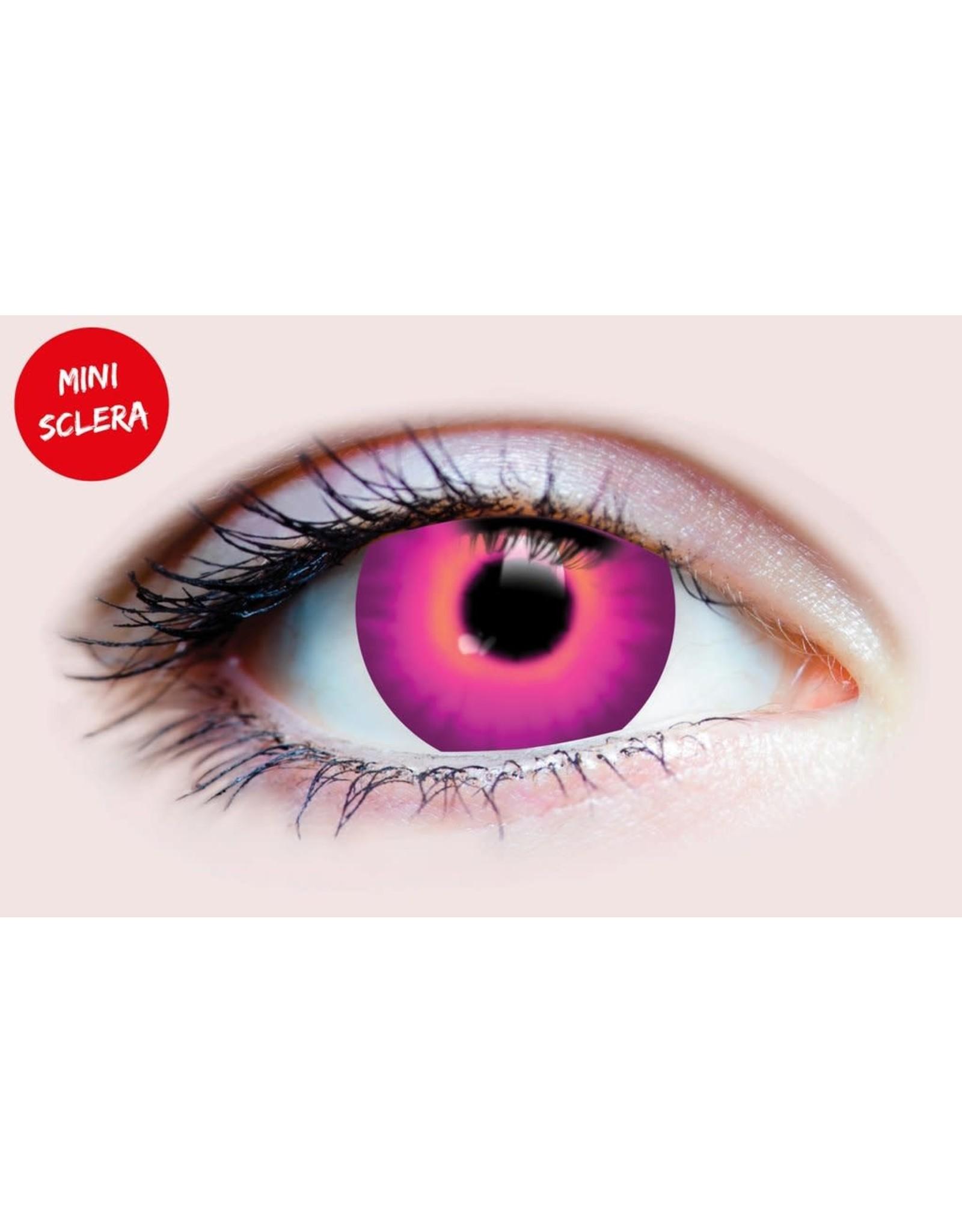 Primal Mini Sclera Costume Contact Lenses