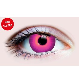 Primal Mini Sclera Costume Contact Lenses