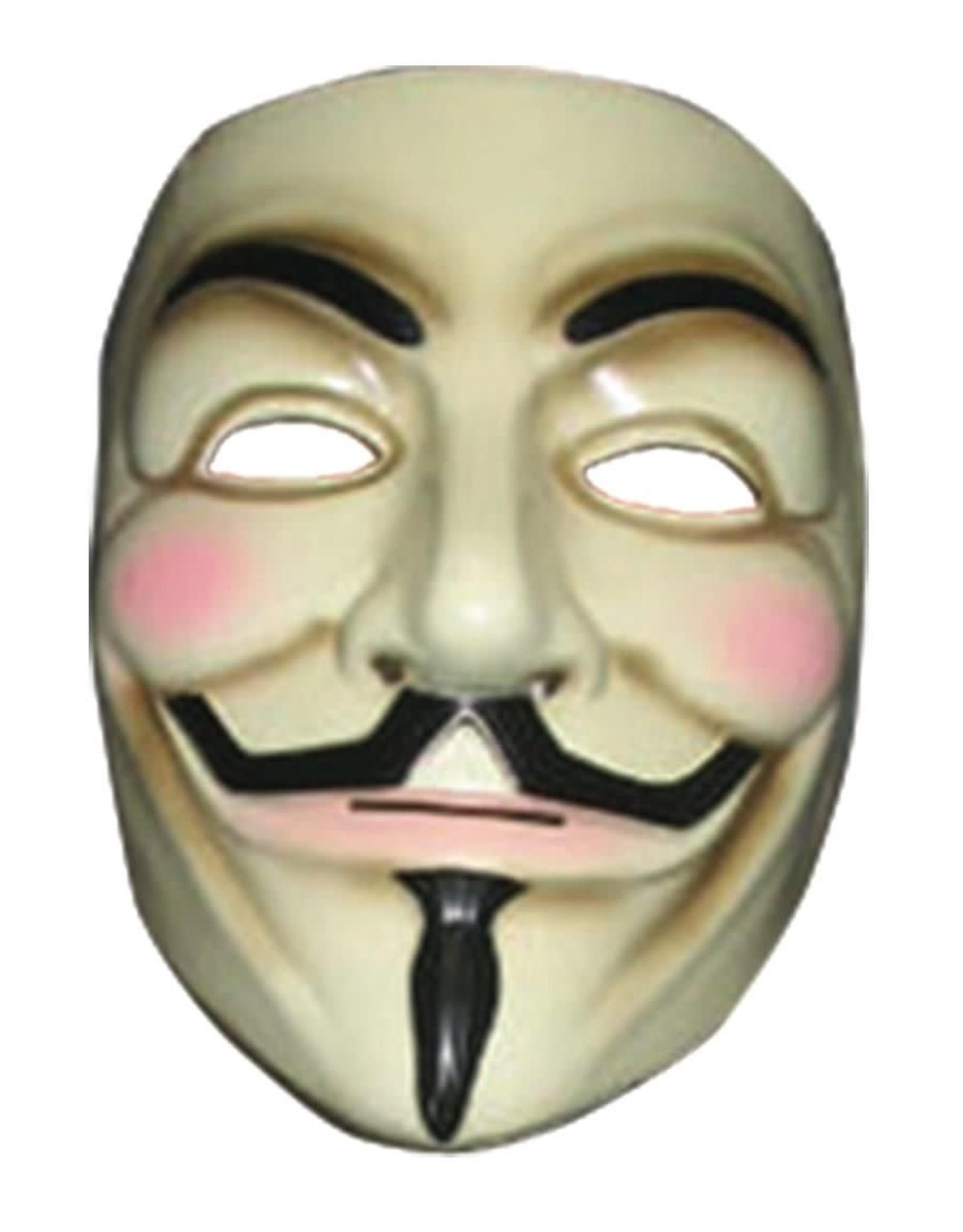 Rubies Costume V for Vendetta Mask