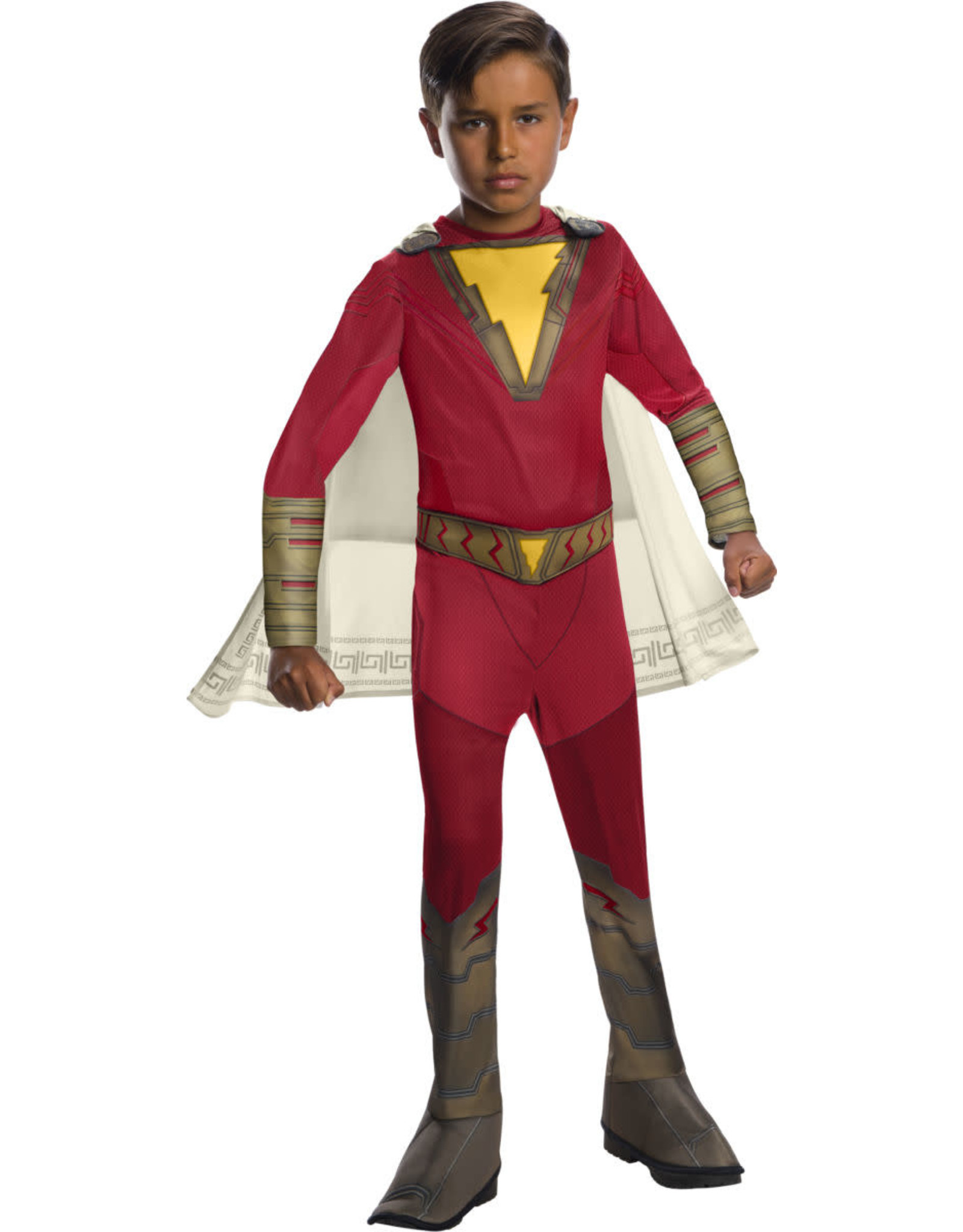 Rubies Costume Children's Shazam