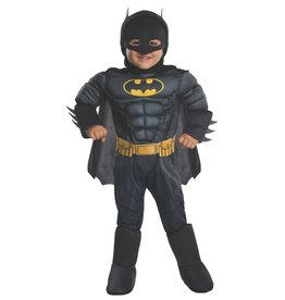 Rubies Costume Toddler Batman