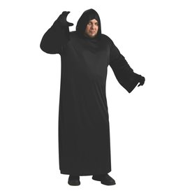 Rubies Costume Hooded Robe Plus Size