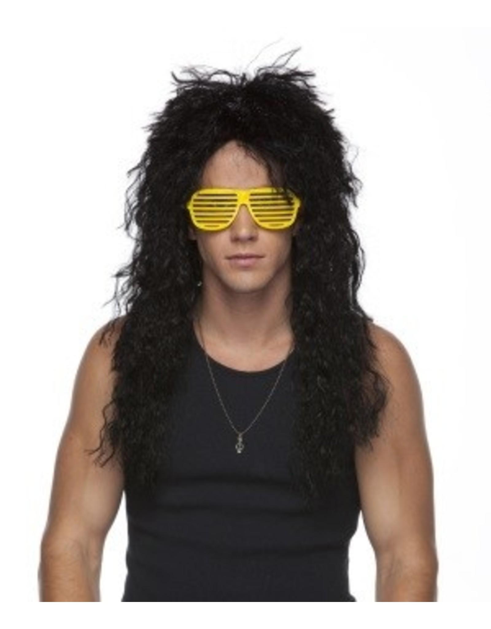 Westbay Wigs Heavy Metal Wig