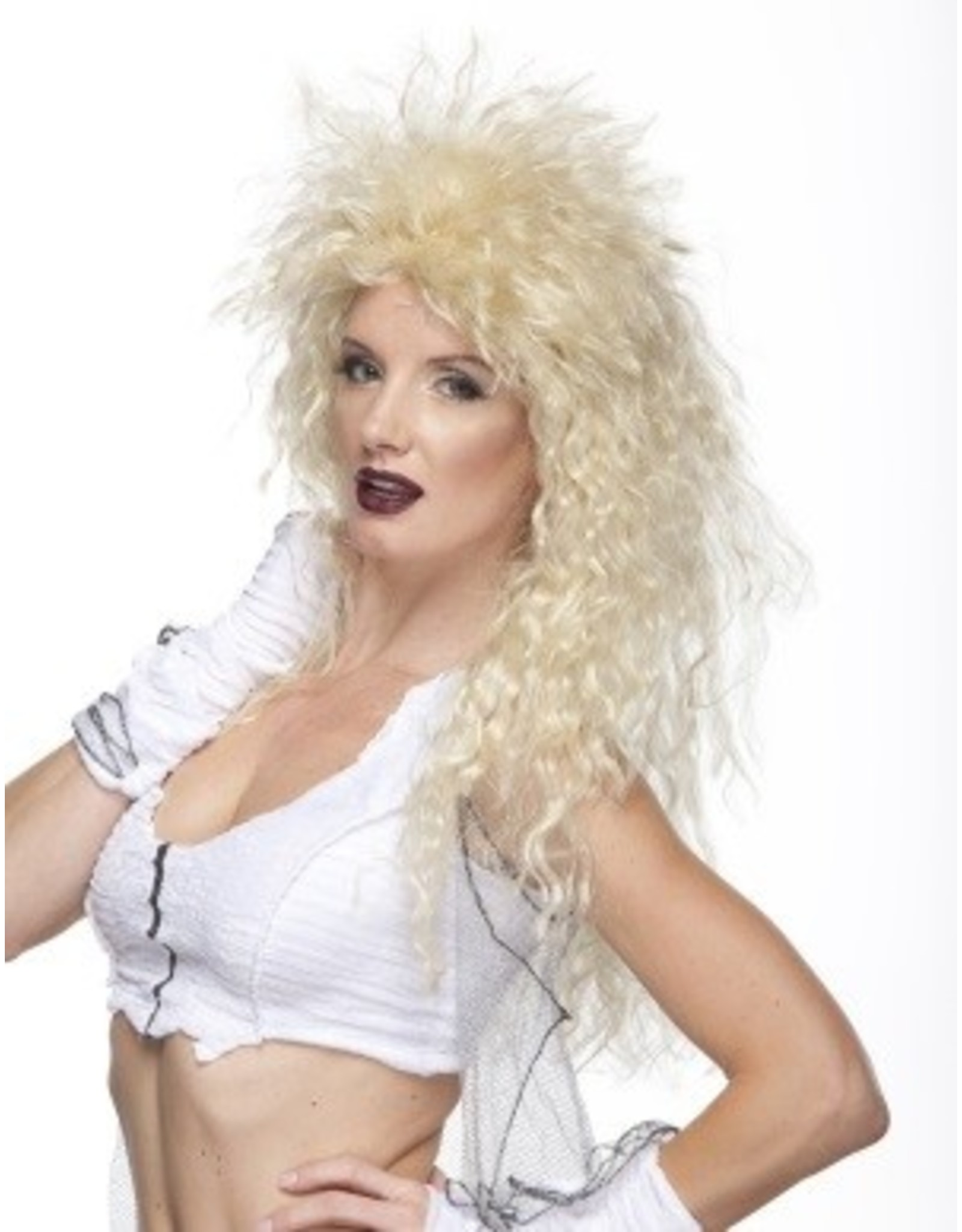 Westbay Wigs Heavy Metal Wig