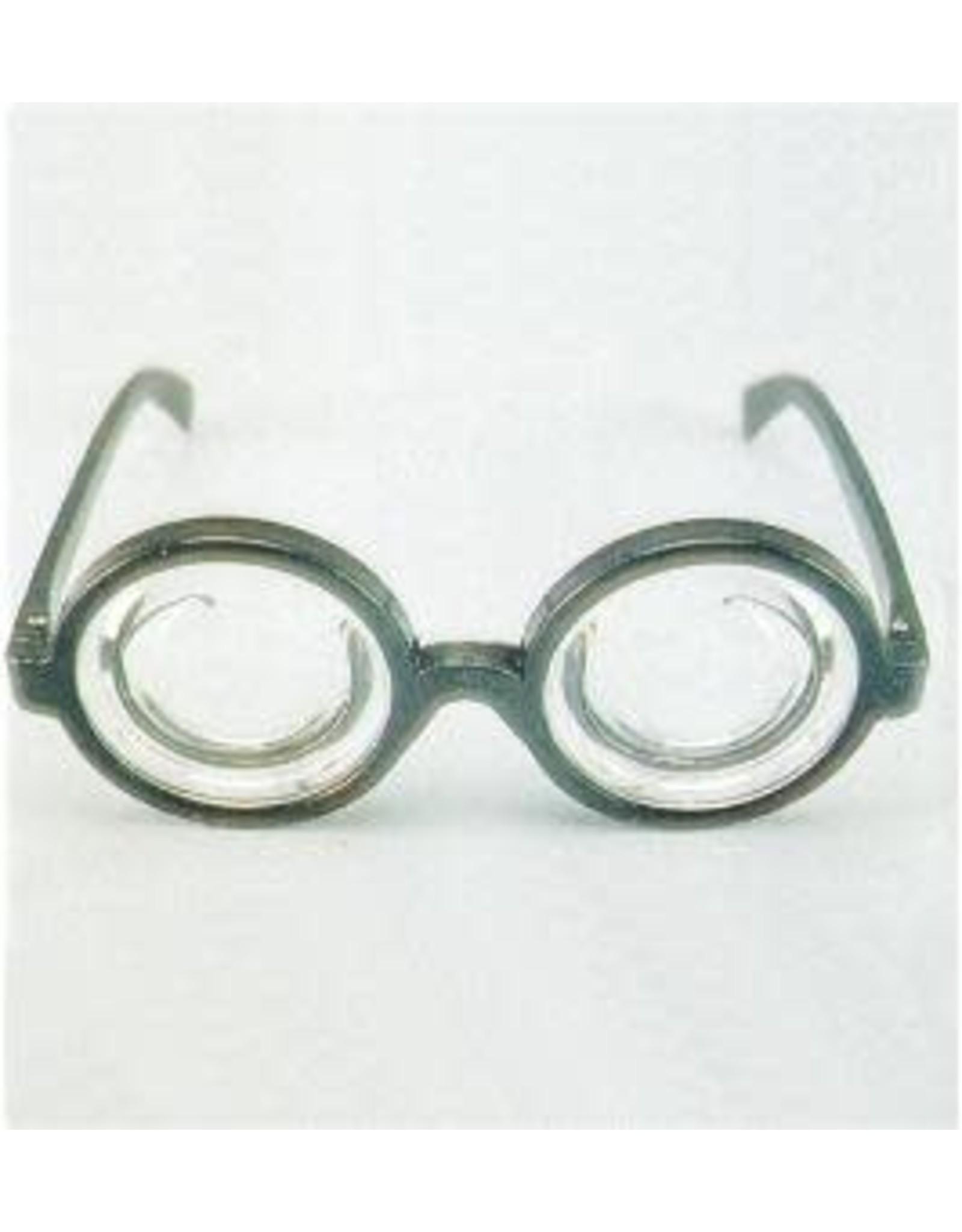 SKS Novelty Bottle Lens Nerd Specs