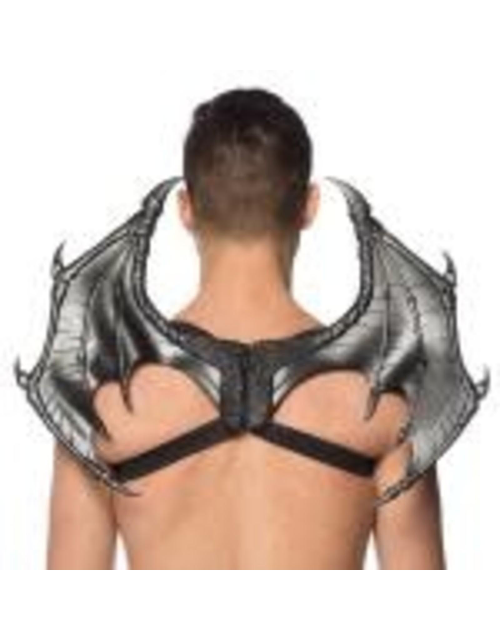 HM Smallwares Junior Size Dragon Wings