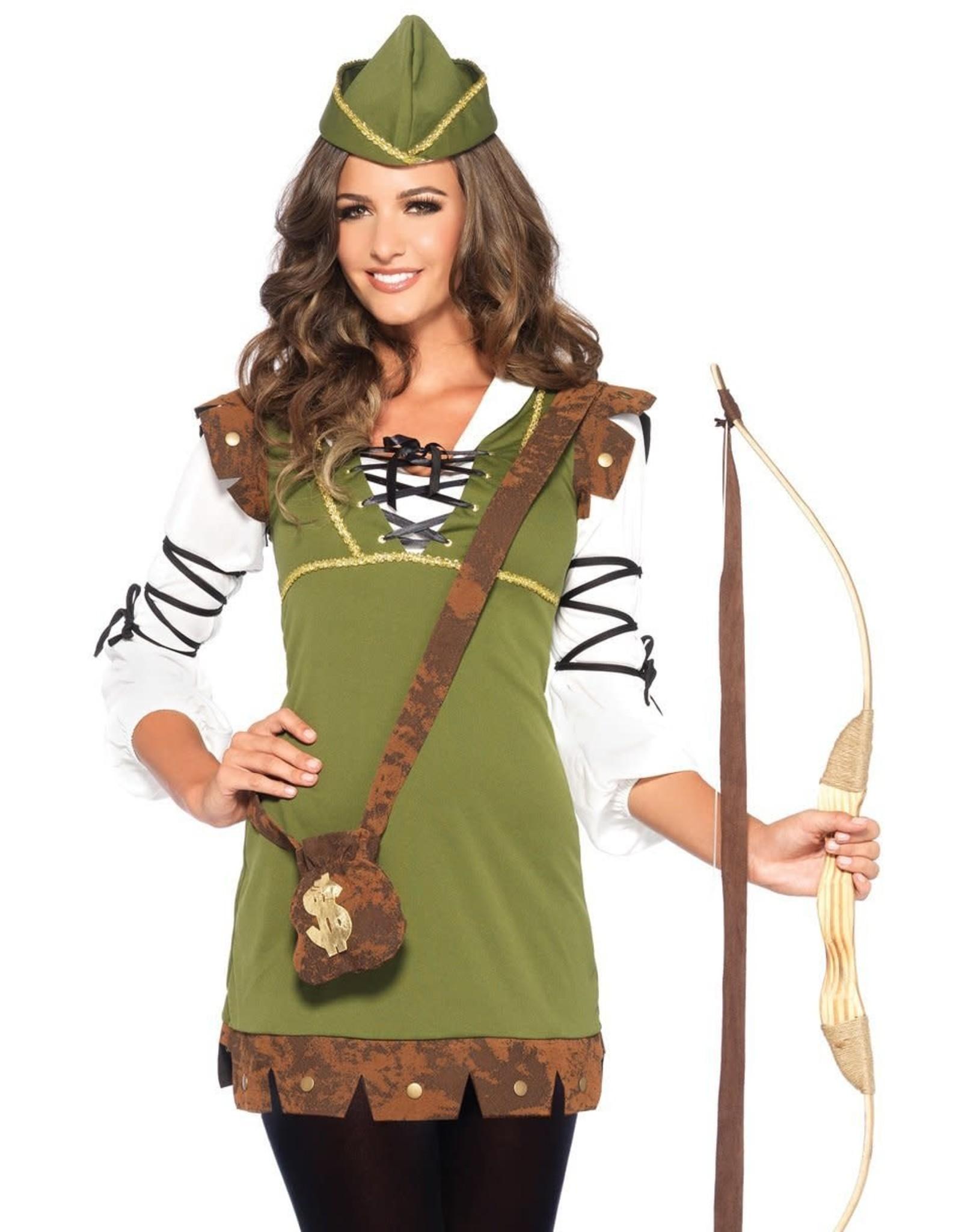 Leg Avenue Classic Robin Hood