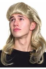 HM Smallwares Braided Elf Wig