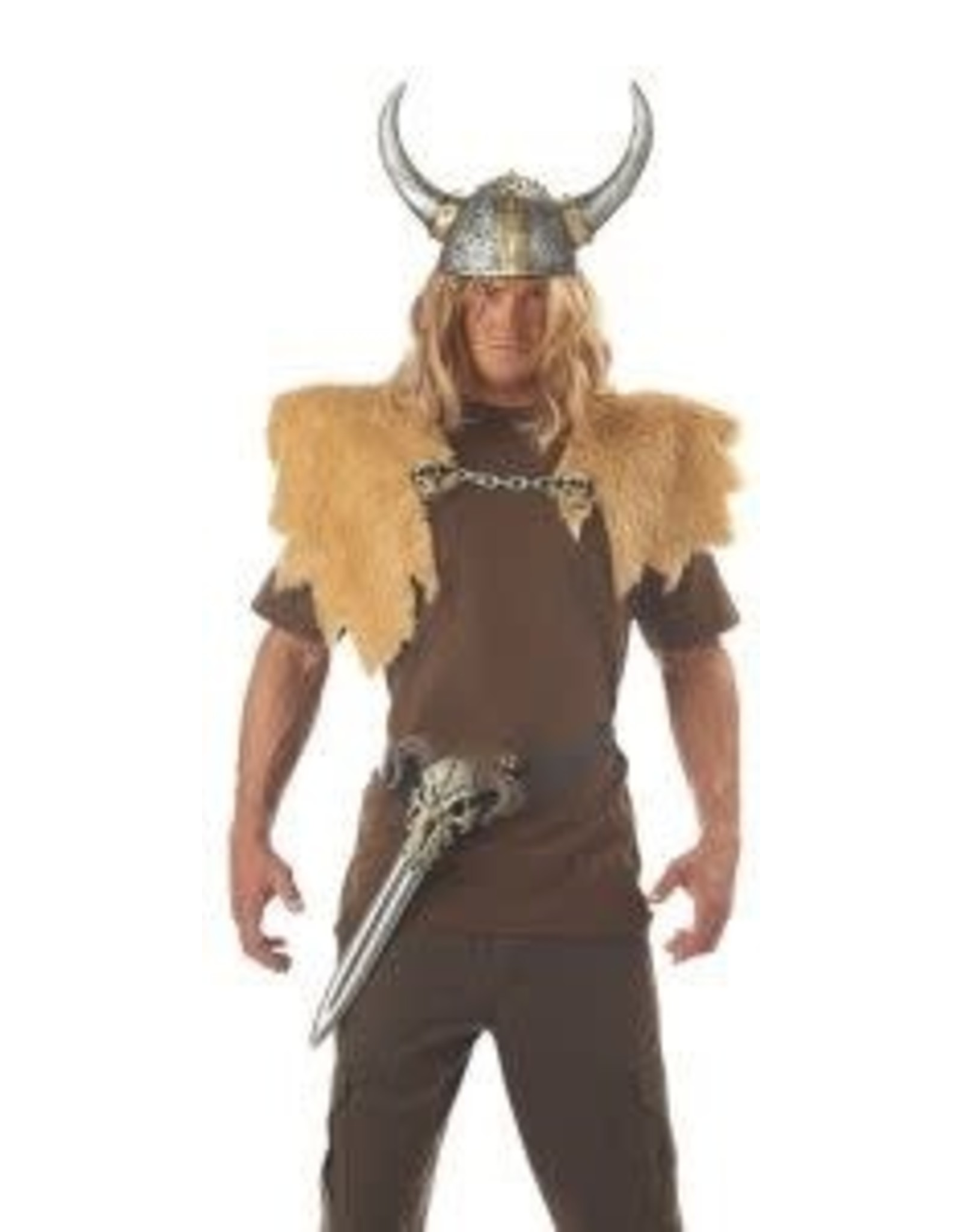 California Costumes Viking Helmet