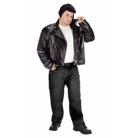 Fun World Plus Size 50's T-Bird Jacket