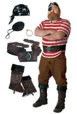 Beistle Pirate Set