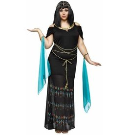 Fun World Plus Size Egyptian Queen