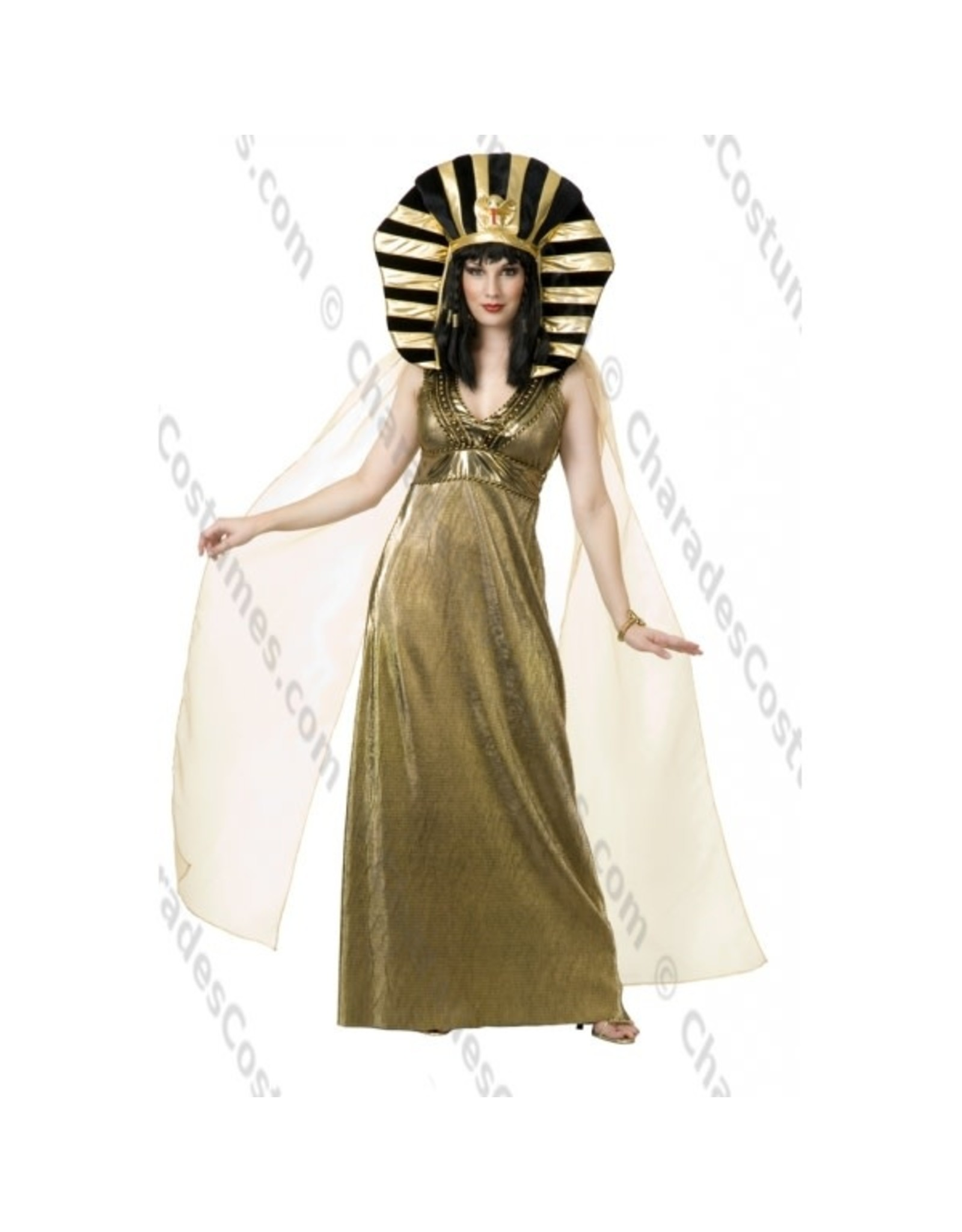 Charades Costumes Empress of the Nile