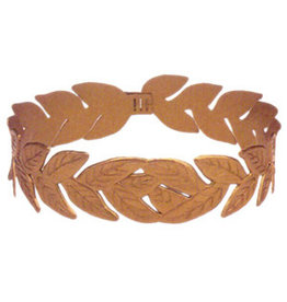 SKS Novelty Laurel Leaf Headband