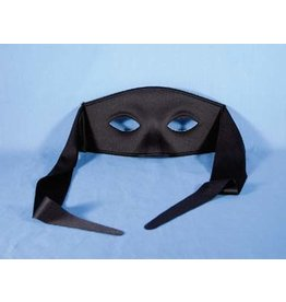 HM Smallwares Masked Man Mask