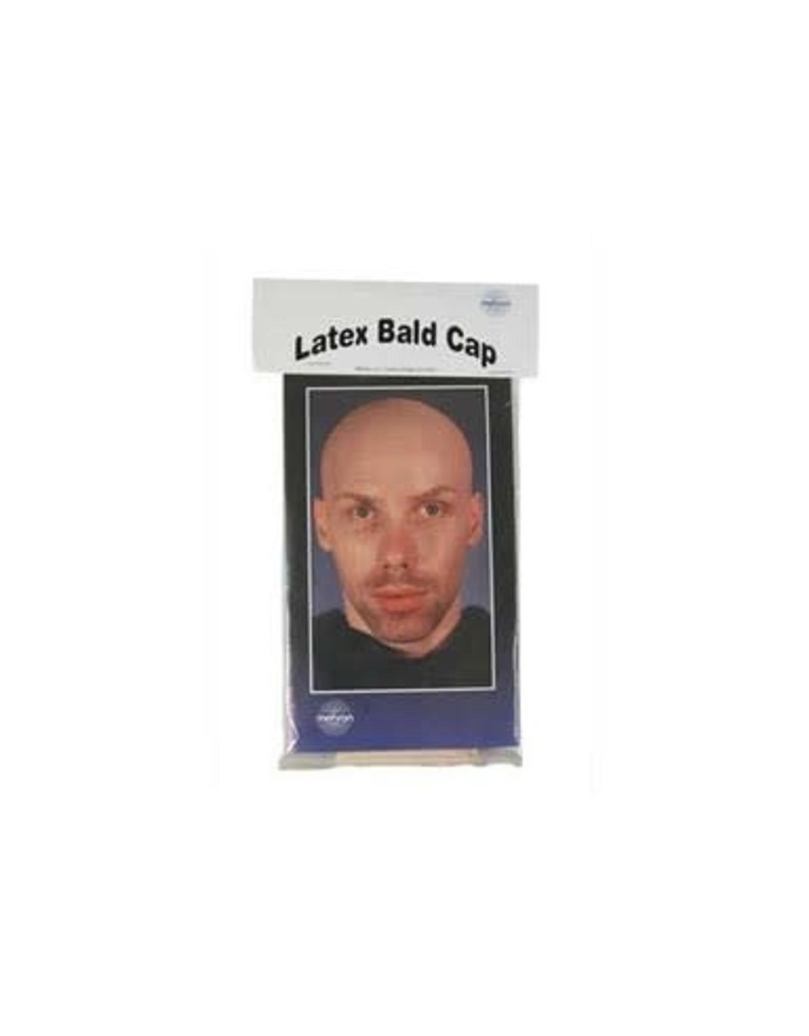 Mehron Latex Bald Cap