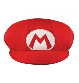 Disguise Mario Hat